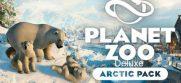 Planet Zoo Deluxe + Arctic Pack [АВТОАКТИВАЦИЯ]
