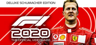 F1 2020 Deluxe Schumacher Edition [АВТОАКТИВАЦИЯ]