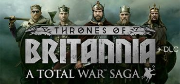 Total War Saga: Thrones of Britannia + DLC [ОФФЛАЙН АКТИВАЦИЯ]