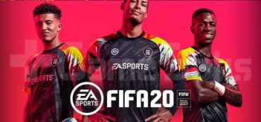 FIFA 20 (Origin аккаунт)