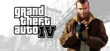Grand Theft Auto IV [Steam аккаунт]