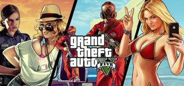 Grand Theft Auto V [Epic Games]