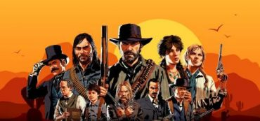 Red Dead Redemption 2 [EPIC GAMES]