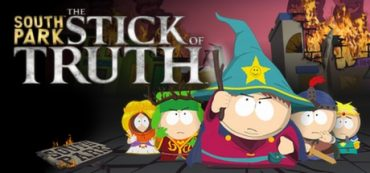 South Park: The Stick of Truth [Steam аккаунт]
