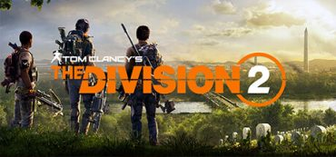 TOM CLANCY'S THE DIVISION 2 (UPLAY)  АВТОАКТИВАЦИЯ