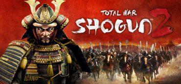Total War: SHOGUN 2 [Steam аккаунт]