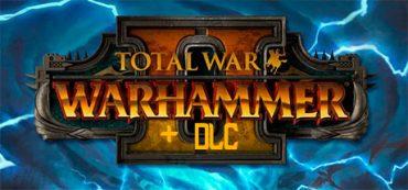 Total War: WARHAMMER II + DLC [ОФФЛАЙН АКТИВАЦИЯ]