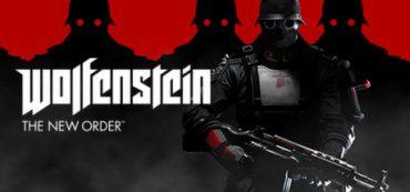 Wolfenstein: The New Order [Steam аккаунт]
