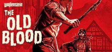 Wolfenstein: The Old Blood [Steam аккаунт]