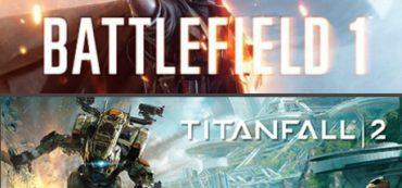 Battlefield 1 + Titanfall 2 [Origin]