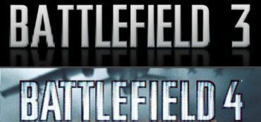 Battlefield 3 + Battlefield 4 [Origin]
