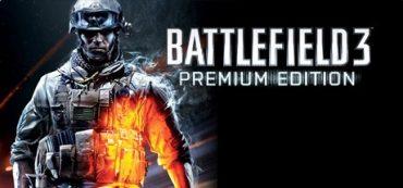 Battlefield 3 Premium [Полный доступ]