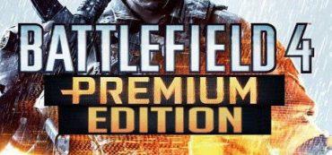 Battlefield 4 Premium [Полный доступ]