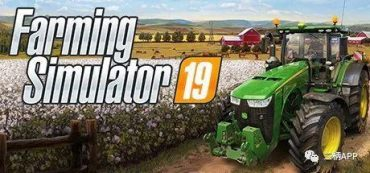Farming Simulator 19 (Epic Games)