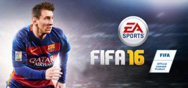 FIFA 16 [Полный доступ]