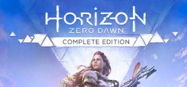 Horizon Zero Dawn Complete [Автоактивация]