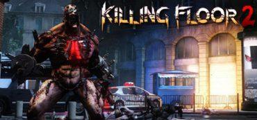Killing Floor 2 (Epic Games)