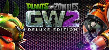 PvZ Garden Warfare 2: Deluxe Edition [Полный доступ]