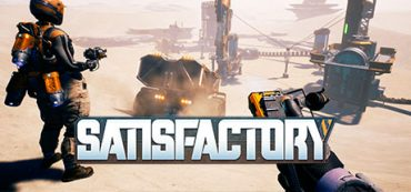 Satisfactory (Epic Games)