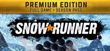 SnowRunner Premium (Epic Games)
