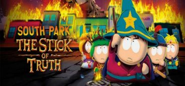 South Park: The Stick of Truth [UPLAY]