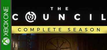 The Council - Complete Season Xbox One