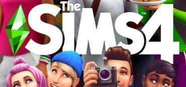 THE SIMS 4 [Origin]