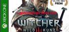 The Witcher 3: Wild Hunt + дополнения Xbox One