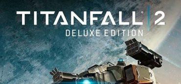 Titanfall 2 Deluxe Edition [Origin]