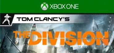 Tom Clancy's The Division Xbox One