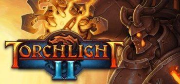 Torchlight II (Epic Games)