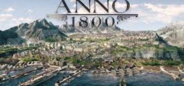 Anno 1800 [Epic Games аккаунт]