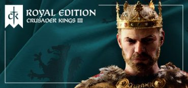 CRUSADER KINGS 3 ROYAL EDITION Активация