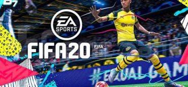 FIFA 20 [Полный доступ]