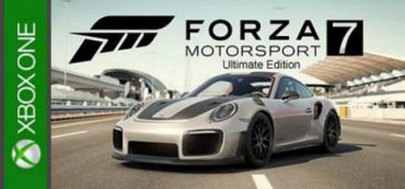 Forza Motorsport 7: Ultimate Edition Xbox One