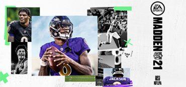 Madden NFL 21: MVP Edition [ОФФЛАЙН ]