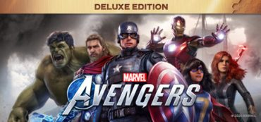 Marvel's Avengers Deluxe Edition [STEAM] Offline