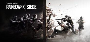 Tom Clancy's Rainbow Six Siege [Epic Games]