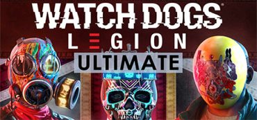 Watch Dogs Legion Ultimate Edition [Uplay активация]