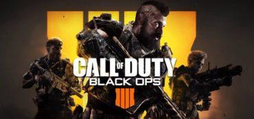 COD: Black Ops 4 (Battle.net аккаунт)