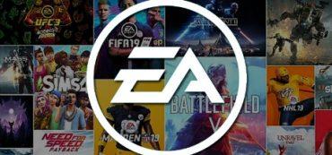 EA PLAY аккаунт [ORIGIN]
