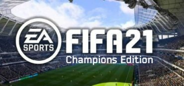 FIFA 21 Champions Edition [STEAM активация]