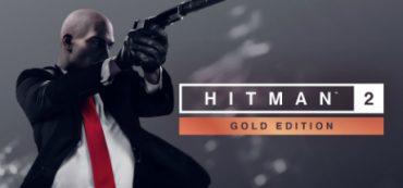 HITMAN 2 - GOLD EDITION [STEAM] Offline