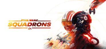 Star Wars: Squadrons [Origin]