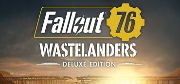 FALLOUT 76: WASTELANDERS DELUXE (Bethesda)