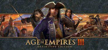 Age of Empires III Definitive [STEAM активация]