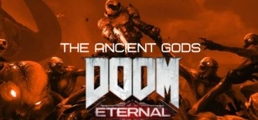 DOOM Eternal: The Ancient Gods [STEAM активация]