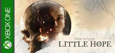 The Dark Pictures Anthology Little Hope XBOX ONE