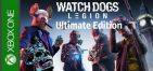 Watch Dogs Legion — Ultimate Edition Xbox one