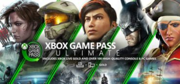 Xbox Game Pass Ultimate PC [НАВСЕГДА]